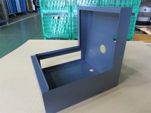 半導体製造装置用カバー