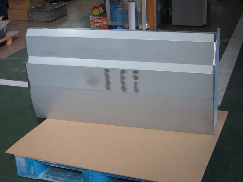 分析装置カバー