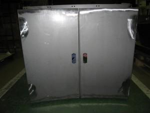 工作機械用カバー