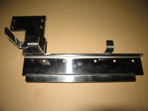 小型旋盤機械用カバー