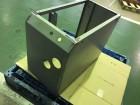 分析器用制御ボックスカバー