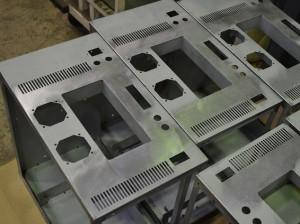 分析機器用カバー