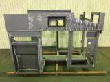 小型NC旋盤機械用のフレームカバー